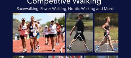 The Complete Guide to Competitive Walking