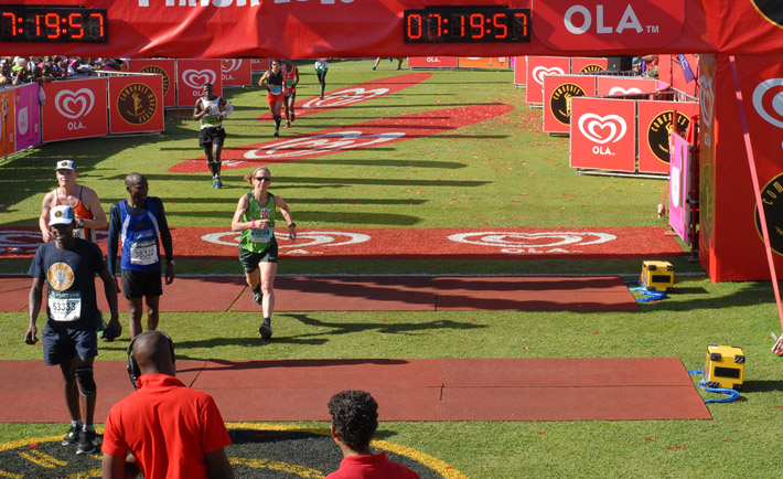 Comrades 2016: Not Just a Race